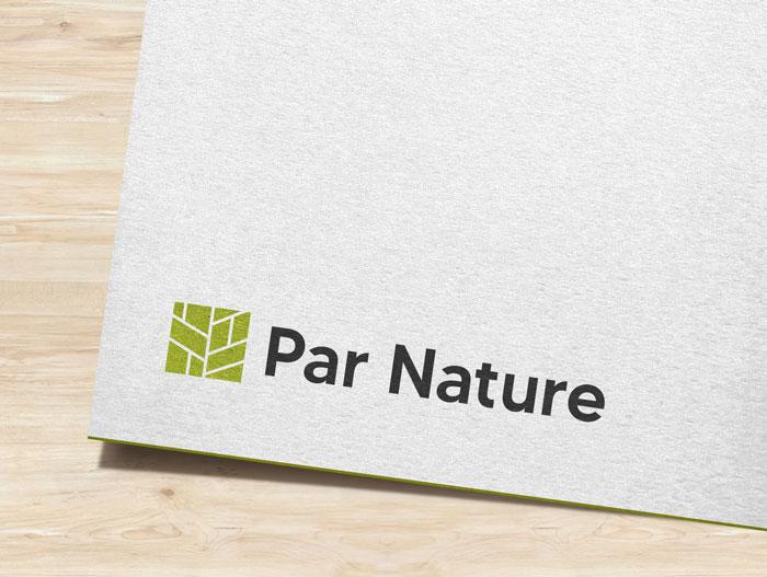 Logo : Par Nature